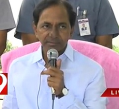 High Court's Shock To KCR