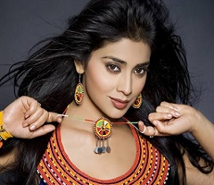Comments On Shriya's Income