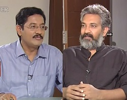 Murali Krishna Encounter with S.S Rajamouli – 3rd Aug