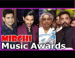 Mirchi Music Awards South 2015 – 30th Aug