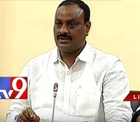 Govt ready to answer issues raised by opposition- Atchannaidu