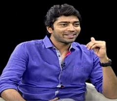 Allari Naresh Changes His Life Style