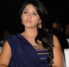Anjali's sister not interested in films