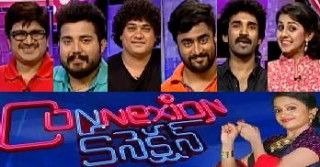 Suma's Connexion Show – E18 – 29th Aug with Raghava, Sid, Nagi, Karthik, Aadi, Nikki Galrani