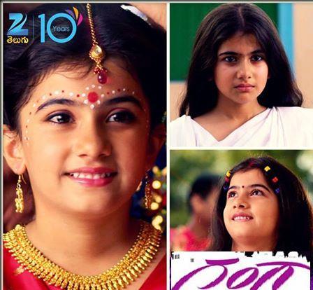 Ganga Telugu Serial – E624 – 5th Aug  – Final Episode