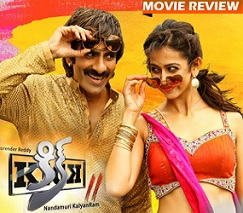 Kick 2 Movie Review – 2.5/5