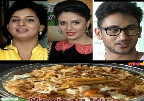 Maa Voori Vanta 2 Celeb || Srimukhi & Manoj Nandan Dhanalakshmi Talupu Tadithe Movie cast