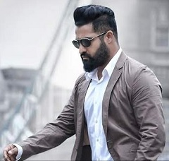 Costly Writer Gets Nod From Jr NTR