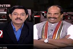Murali Krishna Encounter with TPCC Chief Uttam Kumar Reddy