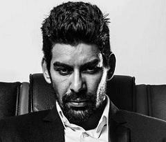 Meet Pawan Kalyan's Villain in Sardaar