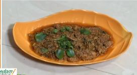 Maa Voori Vanta 2 E 290 : Phool Makhani Curry   Kakarakaya Pulusu   Sai Vaishnavi Tiffins