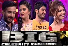 BIG Celebrity Challenge E6 – 03rd Oct with Ravi, Ali, Sreemukhi, Samantha (America Ammai fame)