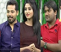 Chit Chat with Best Actors Movie Team