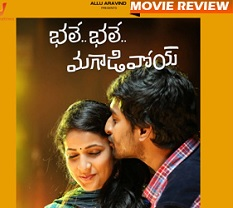 Bhale BhaleM Magadivoy Movie Review