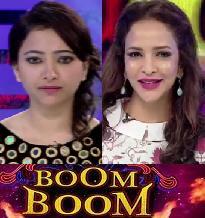 Lakshmi Manchu's Boom Boom E5 – 3rd Oct with Shweta Basu Prasad