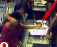 Mother and daughter theft jewellery in Vijayawada , Police arrests – Exclusive visuals