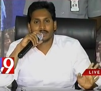 TDP ministers must quit Union Cabinet for AP special status – Y.S.Jagan