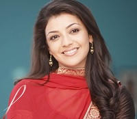 Offers flow to Kajal in Tollywood and Kollywood