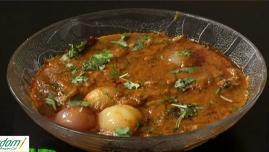 Maa Voori Vanta 2 E 284 :Baby Onion Khatta Salan | OM Butter Dosa Stall | Sashtralu