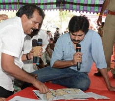 Now, 'Pawan Kalyan Nagar' In AP Capital