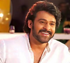 Prabhas gets a Bumper offer from Land Rover