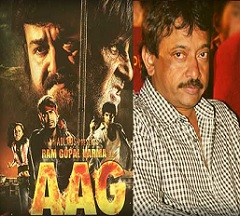 Ram Gopal Varma to Pay fine Rs.10 lakh for Sholay Remake