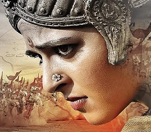 Pic Talk: Perfect Moment From Rudramadevi