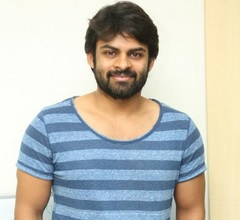 Does Sai Dharam Tej needs to worry about '24' ?