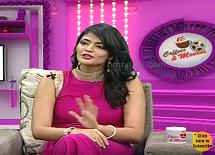 Chit Chat with Prayanam Movie Fame Kalpika Ganesh