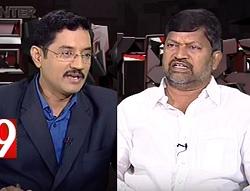 Murali Krishna Encounter with T-TDP Chief L.Ramana