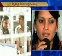 Kannada actress Maria Susairaj Arrested