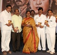 Jaganmatha Audio Launch Photos