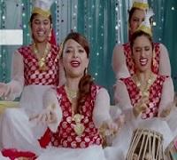 Swetha Basu New Avatar Shocks Social Media – Her Performance is Assert to Album