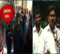 Chiranjeevi Fans Angry with His Behaviour | Demands for Apology