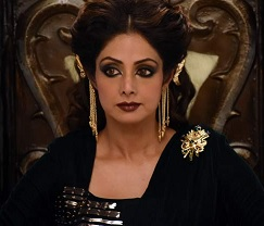 Sridevi Made A Right Choice Only