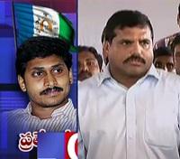Y.S.Jagan to start deeksha for AP Special Status in Guntur Tomorrow