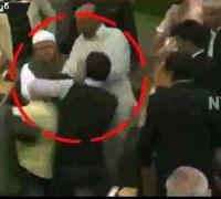 BJP MLA's Slaps Independent MLA in Jammu and Kashmir Assembly