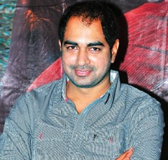 Another Big Responsibility For Krish By Nara-Nandamuri Families