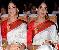Lavanya Tripathi Photos At LOL Audio
