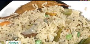 Maa Voori Vanta 2 E 316: Vegetable Biryani | Bhakarwadi | Khajoor Sweet