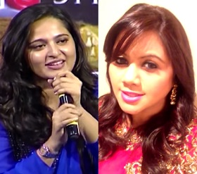 Vijaya Kesari's Reply to Anushka and Gunasekhar – What's Your Opinion ?