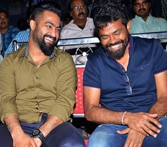 Sukumar bowled over with Tarak's big heart