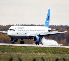 Delhi-Washington Non-Stop Flight Launched