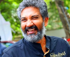Rajamouli Fought With Him? ?