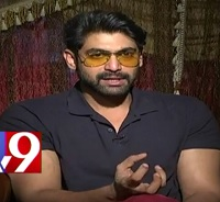 Very glad to be part in Rudramadevi – Rana Special Interview