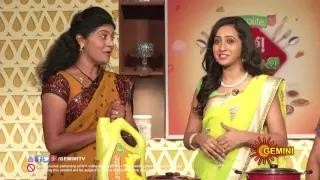 Aha Emi Ruchi – Cookery Show – 9th Oct Dahimurg Curry