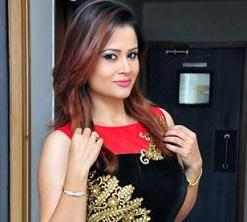 Shilpa Chakravarthi Stills