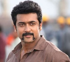 Suriya Out, Dull Week Ahead for Tollywood