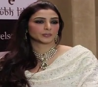 Exclusive Chit Chat with Tabu
