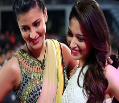 Tamanna & Shruti's Sleeping Desires